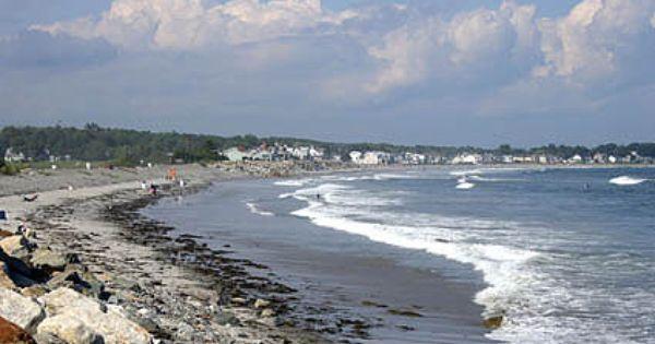 Bass Beach Rye New Hampshire Usa Beaches Rye Beach Beach Images