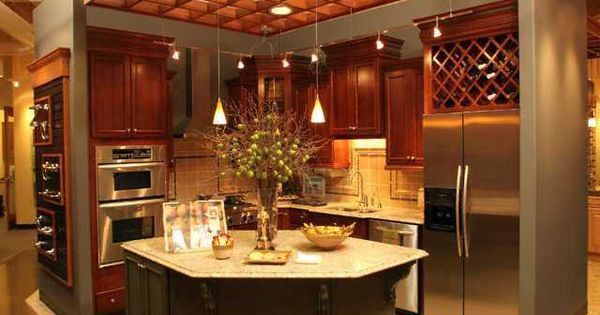 beautiful a kitchen on this brairgate colorado home for