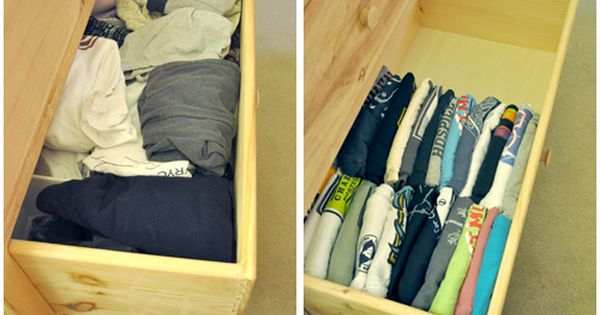 Organized Drawer by Darkroom and Dearly: DIY Projects