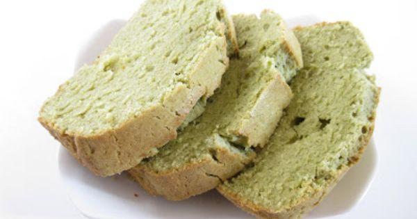Matcha green tea, Matcha and Pound cakes on Pinterest
