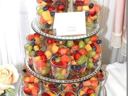 Luau Party Food Ideas Good Recipes Online Fruitcups