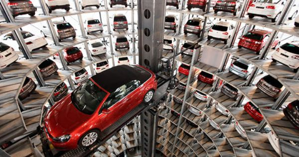 Wheelies The Growth Hormone Edition Car Storage Car Parking Boat Storage