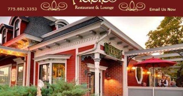 Adele S Cafe Carson City Nv House Styles Carson City Outdoor Decor