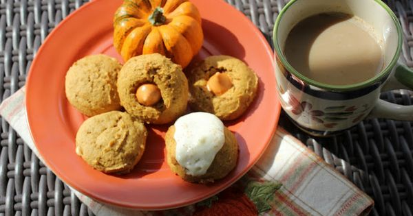 That Pumpkin Biscoff Cookie | {Recipes} Desserts | Pinterest | Cookie ...
