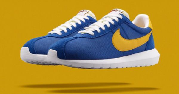 Nike will be dropping another version of the Hiroshi Fujiwara-designed Roshe LD-1000 SP this November as NikeLab took to Instagram today to...