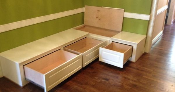 File Cabinet Bench Seat Google Search H Lake House