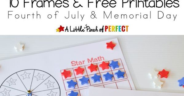 memorial day lesson plans kindergarten