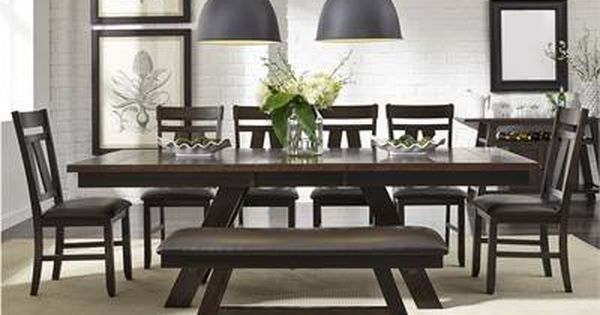 Looking For A Sleek Fun New Look For Your Dining Area How About