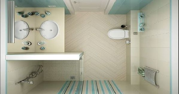 Very small bathroom design very small bathrooms designs for Very small bathroom decorating ideas