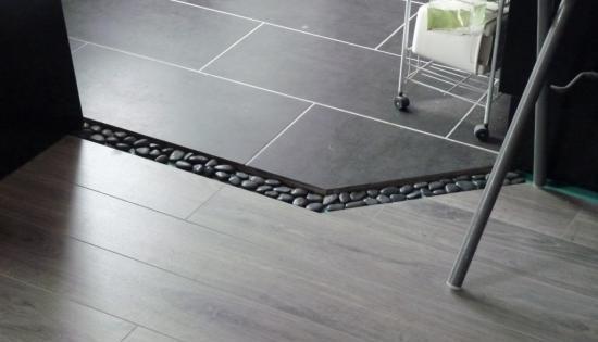 mixte carrelage parquet 16 messages cuisine pinterest salons. Black Bedroom Furniture Sets. Home Design Ideas
