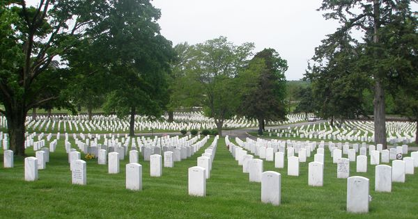 Fort Scott (KS) United States  city pictures gallery : Cemetery in Fort Scott, KS. One of the twelve original United States ...