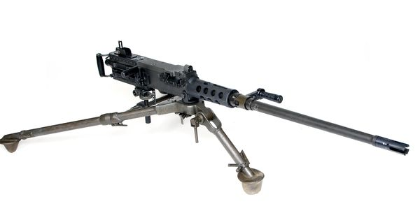 Go Big Or Go Home 50 Cal Browning Google Search