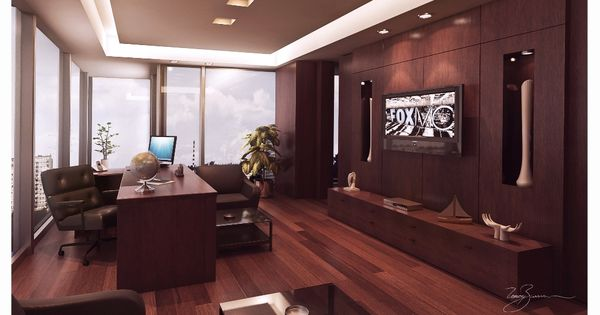 Men's Office Decorating Ideas Office Decor Pinterest