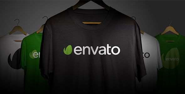 Download T Shirt Mockup Video Shirt Mockup Tshirt Mockup After Effects