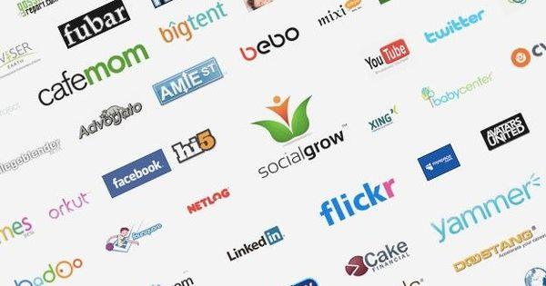 belongs social network