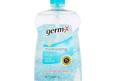 Free 2 Day Shipping On Qualified Orders Over 35 Buy Germ X Hand