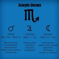 Astrology Nov 2nd - 11th (♏️II): The Breath of the Earth