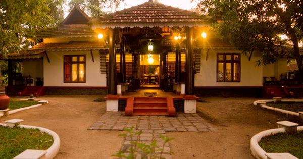 13 Exceptional Homestays In India Village House Design Traditional House Plans Traditional House