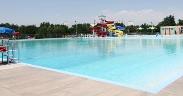 Garden city ks big pool garden city ks pinterest for Garden city pool