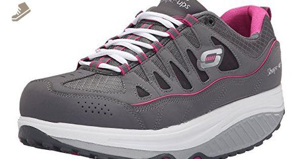 Skechers Womens Shape Ups 2.0 Comfort