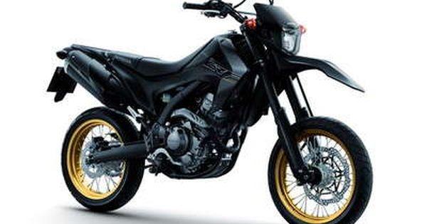 Crf250 Supermoto Honda Harley Davidson Bikes