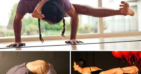 Advanced Yoga Poses Pictures 25 Amazing Yoga Poses Most People Wouldn't Dream