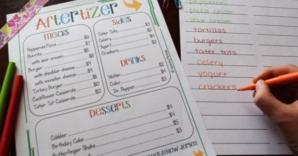 Use these menus to target specific articulation sounds for Design your own restaurant