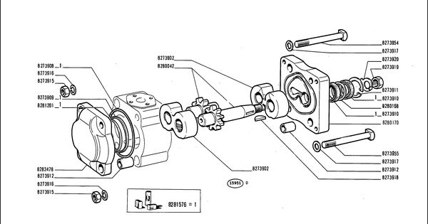 Fiat 540s Service Parts Catalog Download Repair And Maintenance Manual Fiat
