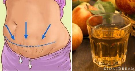 alleggerire la perdita di grasso