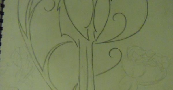 Image detail for -Bird in a Tree Tattoo Design by ~Captainlozzy on