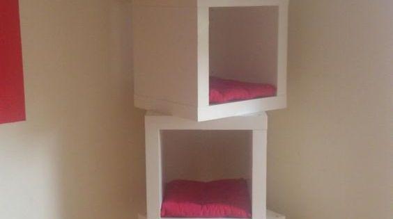 8 tipps f r die nutzung der originalen ikea kallax expedit regal schr nkchen serie diy. Black Bedroom Furniture Sets. Home Design Ideas