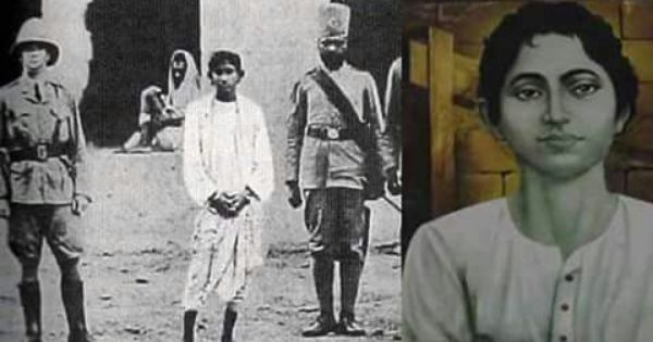 a history of the indian independence movement A letter written by mahatma gandhi history & culture crime mahatma gandhi was the primary leader of india's independence movement and also the architect.