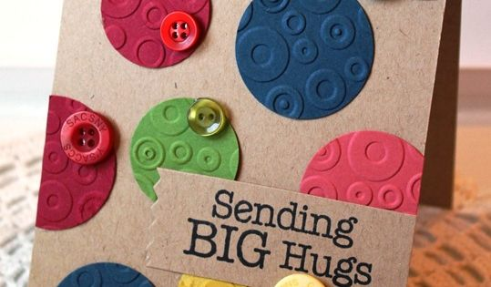 30 ideas for handmade cards