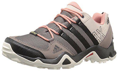 adidas Outdoor Women's AX2 Gore-Tex Hiking Shoe, Vapour G... https ...