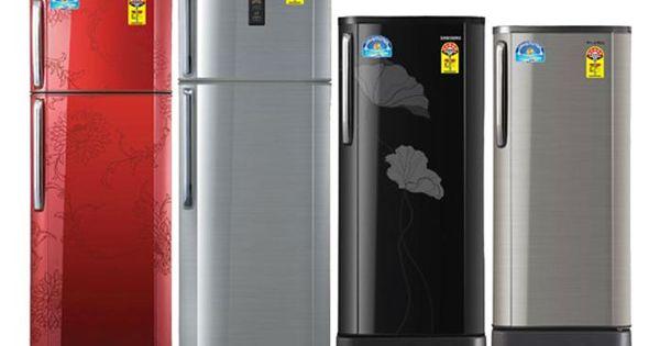 Samsung Refrigerators Price 2012 Single And Double Door