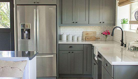 DIY Kitchen Remodeling Tales