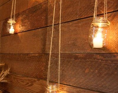 10 creatieve idee n voor je balkon lights - Outdoor decoratie ideeen ...