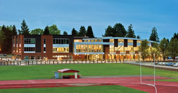 what city is western oregon university in