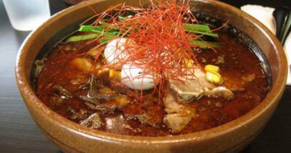 Pork Broth With Extra Quail Eggs And Corn Ramen Dojo San Mateo