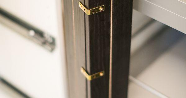 diy kitchen cabinet filler strips between lower cabinets using ikea gnosjo toe kick do it. Black Bedroom Furniture Sets. Home Design Ideas