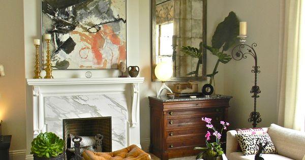 The San Francisco Decorator Showcase
