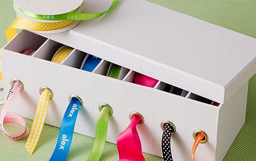 Diy recyclage boite chaussures rangement pinterest recyclage boite et diy - Rangement chaussures diy ...