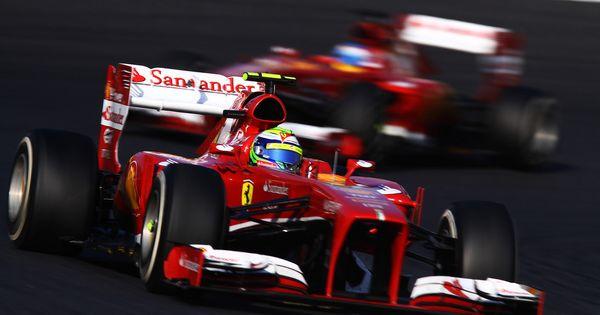 formula 1 barcelona testing 2017