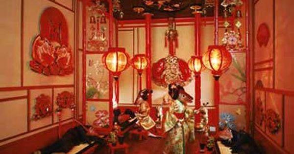 Pics For > Modern Opium Den