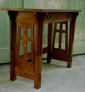 Custom Furniture Mission Style Furniture Arts And Crafts