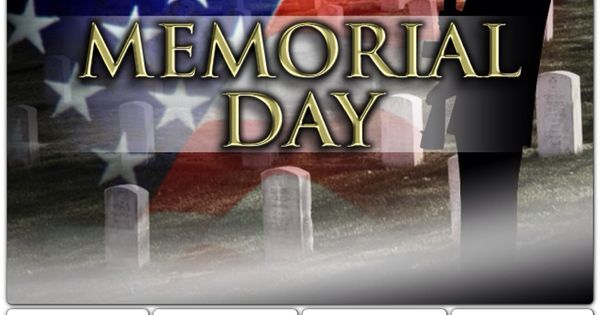 memorial day become a legal holiday in the year