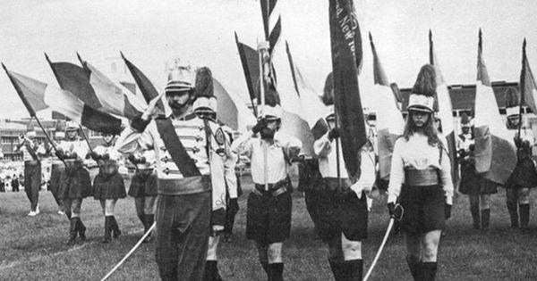 flag day parade hudson ny