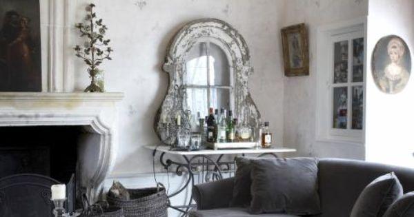 Woonmagazine la maison fran aise pinterest you for Bathroom design uxbridge