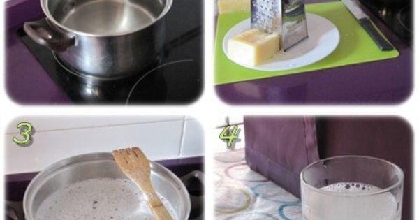 Como hacer jab n l quido para la lavadora detergentes y - Como hacer plastico liquido ...