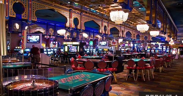 Как строили и сносили казино в Монте-Карло